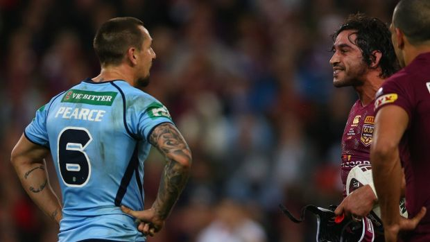 Walters slams NSW for pressuring referees