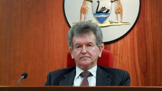 Justice Peter Blaxell will analyse the facility's programs and services, and whether due consideration was given to ...