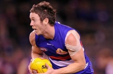 Murphy's footy journey is both odyssey and ode.