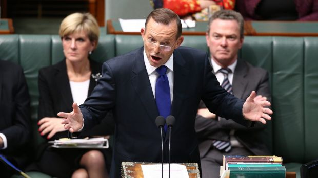 Prime Minister Tony Abbott is facing fresh speculation about the future of his leadership.