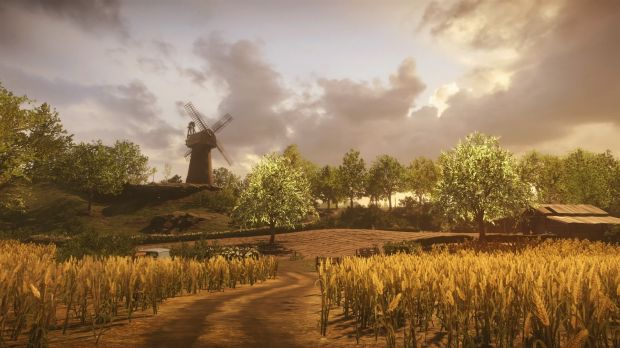 Developer The Chinese Room is no stranger to creepy narrative games, having previously produced <i>Dear Esther</i> and ...