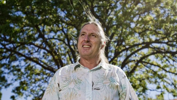Author Tim Winton is one of a list of authors who have signed the motion