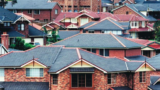 McMansions are deterring us from connecting with our neighbours, says Tim Ross