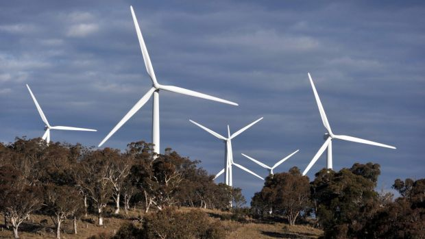 Wind energy is one of the major renewable technologies the world will need to continue adopting in order to reach a ...