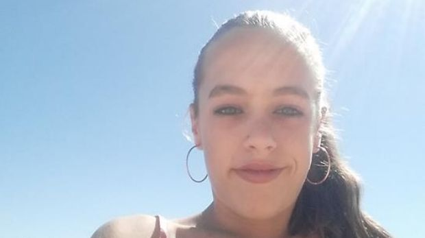Queensland girl Tiffany Taylor, 16, is presumed murdered. Her body has not been located.