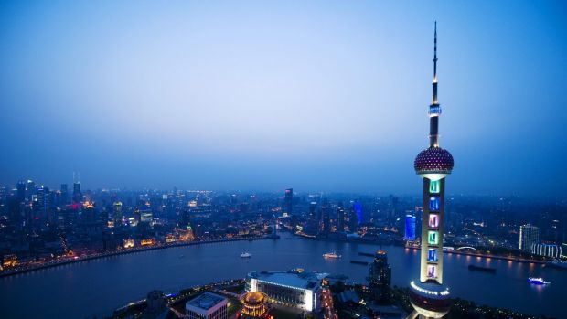 Some fund managers including Kerr Neilson are betting on Asia.