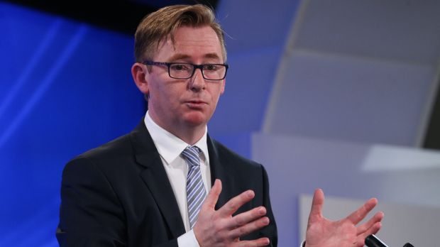 AMA president Brian Owler wants Australians to know their health insurance product.