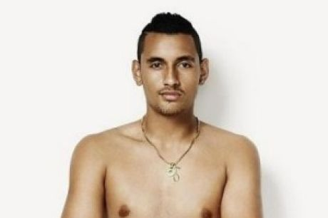 Short run: Nick Kyrgios is no longer associated with Bonds.