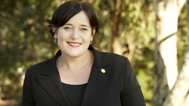 Australian Conservation Foundation chief executive Kelly O'Shanassy says advocacy to prevent environmental damage is ...