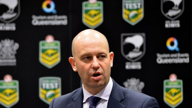 In the running for the top job: Todd Greenberg.