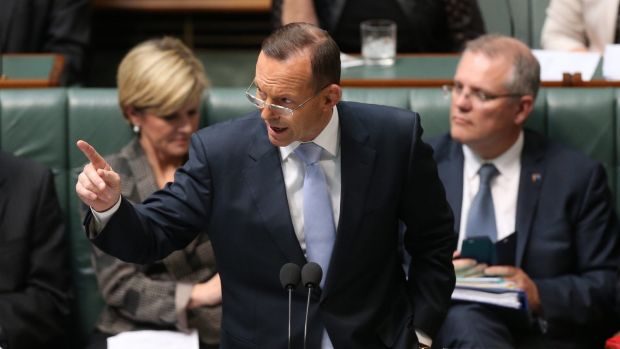 Prime Minister Tony Abbott's statements that the mining industry can provide jobs and growth have not been borne out.