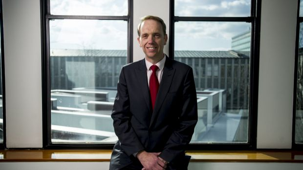 Attorney-General Simon Corbell said the government will make sure the error is not repeated.