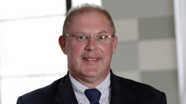 Big W managing director Alastair McGeorge resigned for health reasons in August.