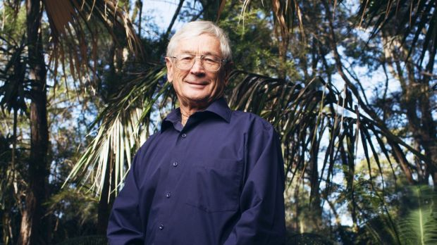 """Dick Smith: Laws would be """"ratting on typical Australians who pay their tax""""."""