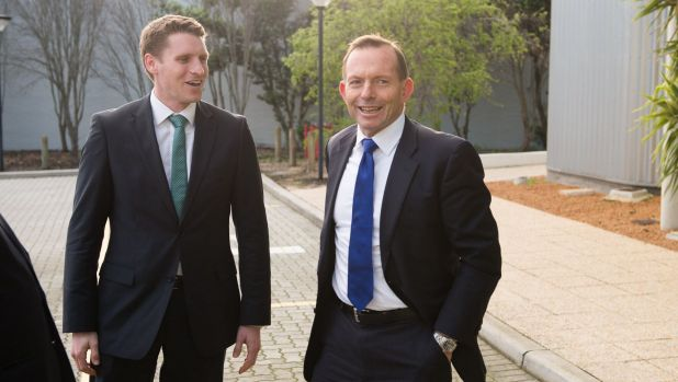 The Liberal Democrats will preference Labor's candidate in Canning ahead of the Liberal candidate, Andrew Hastie, ...