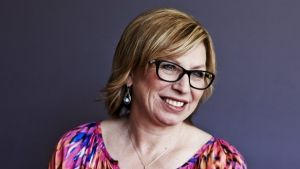 Australian of the Year 2015 Rosie Batty.