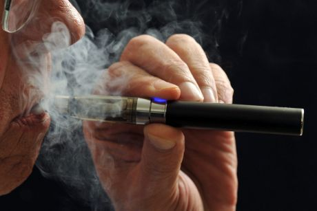 The TGA has upheld its decision to ban the use of nicotine in electronic cigarettes.