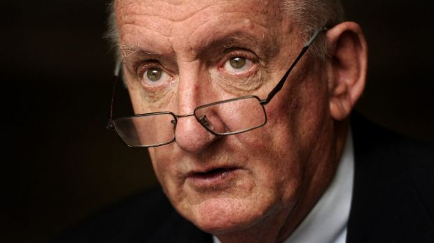 Former Nationals Party leader Tim Fischer says deregulation of media ownership would align with the core principles of ...