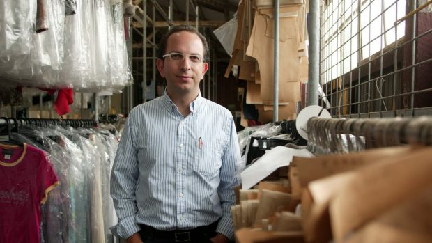 Specialty Fashion chief executive Gary Perlstein is still counting the cost of his Rivers acquisition, but losses have ...