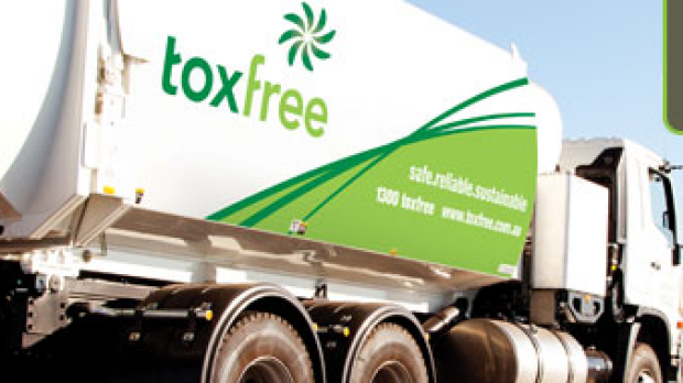 Tox Free Solutions is attempting to buy growth.