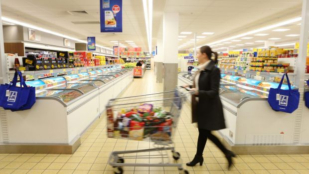 Australia is still an attractive market for international brands including Aldi with new arrivals expected this year ...