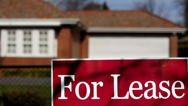 As many Australians rent as own their homes outright.