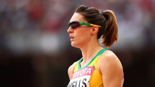 Australian hurdler Lauren Wells says a hard line stance must be taken against drugs in sport.