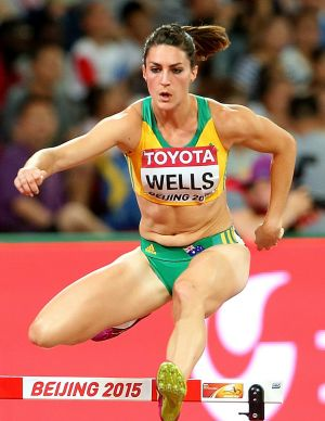 Lauren Wells will race at the ACT championships this weekend.