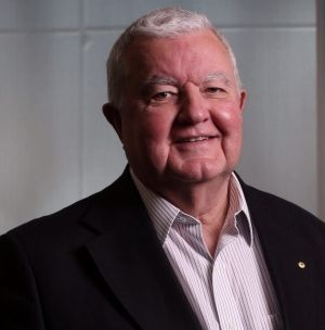"""we have to lift our game across the board,"" says Chief Scientist for Australia Ian Chubb."