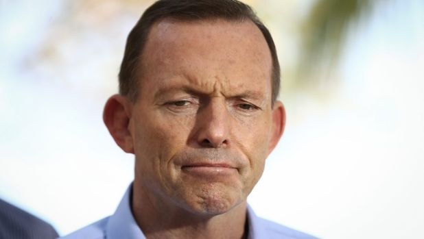 Prime Minister Tony Abbott says his government has bigger things on its mind than Australia's head of state.