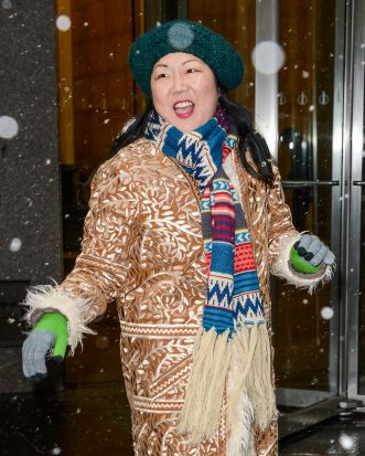 Margaret Cho has been in an open marriage for 12 years and has commented on her sexuality in an interview with the ...