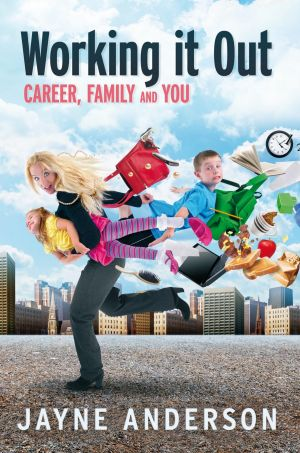 Working It Out has a chapter on Jackie Kelly's dilemma juggling being a mother and an MP.