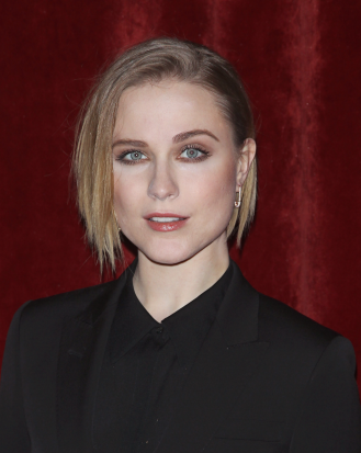 Evan Rachel Wood came out publicly as a bisexual in 2011, in an interview with The Daily Beast. She said she had wanted ...
