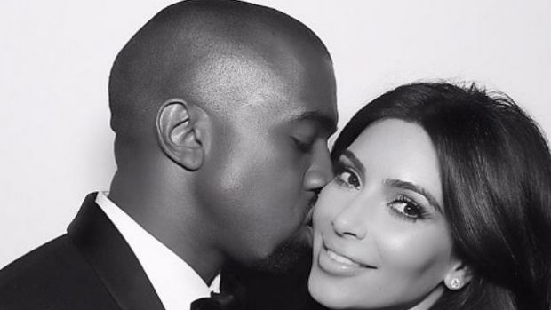 What Kanye's Christmas gift to Kim tells us about marriage