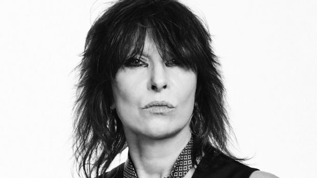 """Chrissie Hynde: """"If I'm walking around in my underwear and I'm drunk ... who else's fault can it be?"""""""
