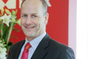 Knight Frank Australia chief executive officer Stephen Ellis.