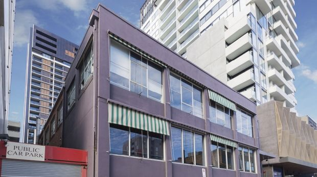 A residential development will be built on a site at 6-8 Claremont Street in South Yarra.