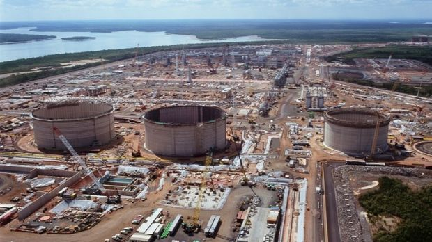 Tax changes could harm the expansion prospects of Ichthys LNG at Darwin, Inpex has warned.