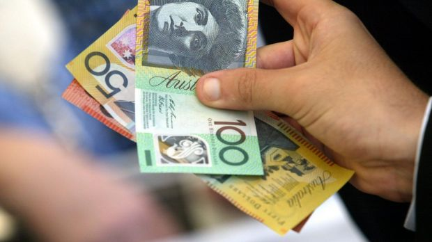 It's likely that we will see a limit put on cash transactions at $10,000.