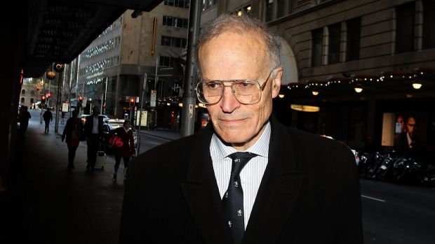 Commissioner Dyson Heydon's recommendations proposing that superannuation arrangements be removed from bargaining is ...