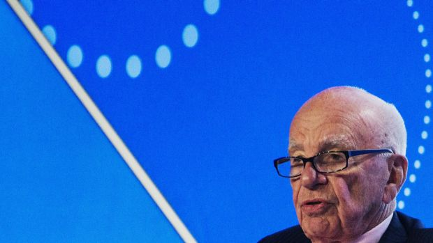 ACCC has concerns about Rupert Murdoch's papers getting an effective monopoly in Queensland.