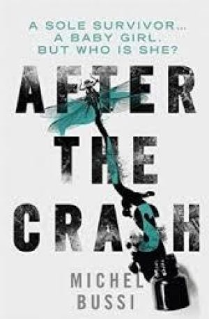 After the Crash. By Michel Bussi. Weidenfeld & Nicolson. $29.99.