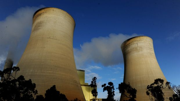 AGL Energy is planning to move away from coal-based power generation.