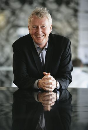 The Centenary Institute Lawrence Creative Prize is named after Neil Lawrence.