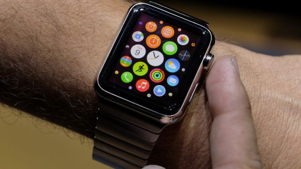 The Apple Watch remains a niche market, but could expand with its existing users acting as evangelists.