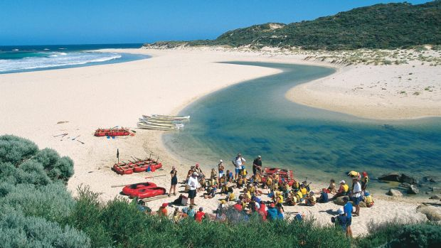 The Margaret River region is still one of the most popular destinations for WA-bound tourists.