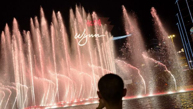 Wynn Resorts is chasing CIMIC for millions of dollars in damages for delays on a new hotel and casino.