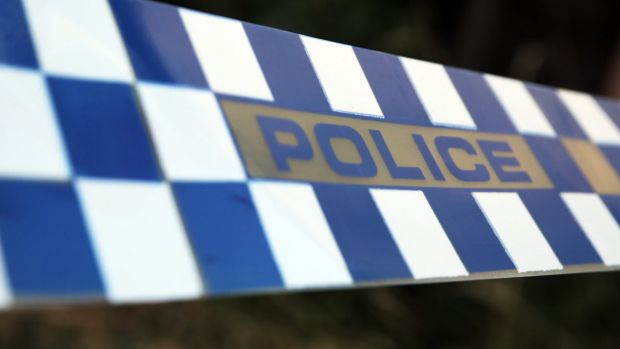 Police have confirmed a body has been found in an industrial fire at Darra.