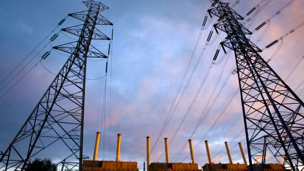 The government has insisted it is continuing to move ahead with the plan to merge Energex and Ergon.
