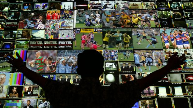 Foxtel is under pressure from cheaper streaming rivals led by Netflix.
